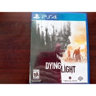 PS4 垂死之光 Dying Light 英文版 簡中