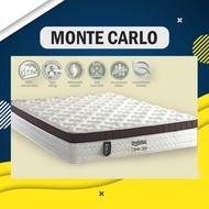 mylatex Monte Carlo Natural Latex Mattress