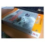 【夢書 】《SolidWorks 2006原廠教育訓練手冊》ISBN:9867231368│知城│實威科技
