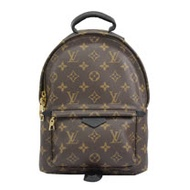 Louis Vuitton LV M41560 Palm Springs PM 經典花紋後背包_現貨