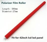 ROLLER POLARIZER 42 - POLARIZER FILM ROLLER - POLARIS 32 - POLARIZER