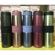 太和工房負離子保溫瓶(舊款)CA-800ml[媄榛小舖]
