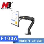 NB F100A / 22-35吋液晶電視螢幕壁掛架 NBF100A