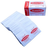 Alcohol Pad 70% isopropyl alcohol