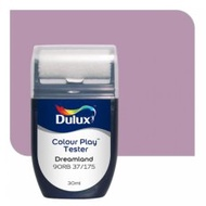 Dulux Colour Play Tester Dreamland 90RB 37/175