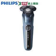 PHILIPS飛利浦 三刀頭乾濕電鬍刀S5582/20