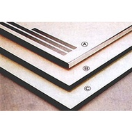 製圖用磁性製圖板*A1圖板(750mmx1050mm)