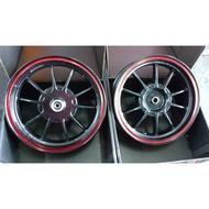 S2R 輪框 CUXI 115 三代勁戰 G6 150 雷霆 BWS SMAX MANY 輪圈 鋁框 非 RPM NCY
