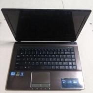 [現貨]二手筆記本電腦 華碩A43S X45V X84H i3 i5 i7 固態獨顯 游戲商務