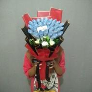 Bouquet Duit RM1 (RM30)