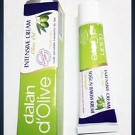 【土耳其dalan d'Olive 】橄欖護手霜