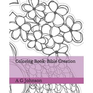 Coloring BookBible Creation