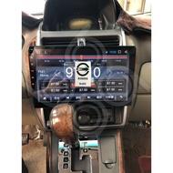 Mitsubishi Savrin -10吋安卓機.九九汽車音響(全台各店).公司貨保固一年_1207