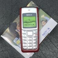 Nokia 1110i โนเกีย ปุ่มกดมือถือ เครื่องแท้100% ตัวเลขใหญ่ สัญญาณดีมาก ลำโพงเสียงดัง ใส่ได้AIS DTAC TRUE ซิม4G