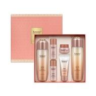 REDUM Oriental 2 types Women's Set Skin Toner Emulsion Cleansing