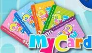 92折 mycard my card 30 50 150 300