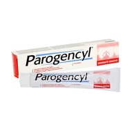 【Parogencyl倍樂喜】牙周保健牙膏 75ml