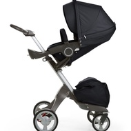 Stokke Xplory 高視野嬰兒車