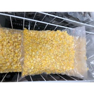 冷凍玉米粒/700公克➡️特價65元⬅️