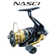 【SHIMANO】NASCI 4000/C5000系列 捲線器