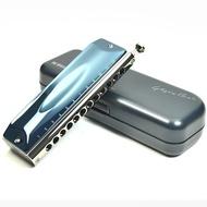 【新新賣場】SUZUKI 12孔半音階口琴 G-48 高規格 手工制作調音