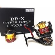 SHIMANO BB-X HYPER FORCE亞洲限量板雙線杯手剎車捲線器【海天龍釣具商城】