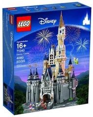 LEGO 71040 全新未拆