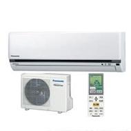 (含標準安裝)【Panasonic國際牌】變頻冷暖分離式冷氣(4坪) CS-K28BA2/CU-K28BHA2