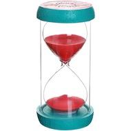 [現貨正品]創意水果沙漏 15/30/60分鐘時間沙漏計時器 兒童安全沙漏水果擺設 生日交換禮物 小禮品