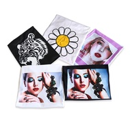 ✽DTG Printer A4 Size 6 Colors Flatbed Printer Dark And Light Clothes Direct to Garment T-Shirt Printing Machine with Tex