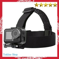 Adjustable Elastic Head Strap Holder Where to Put the Camera Head Camera Xiaomi
