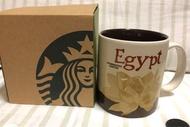 星巴克經典城市杯-埃及