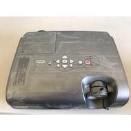 EPSON 二手投影機 EMP-82 /2000流明 /附贈遙控器 /保固7天