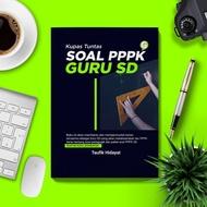 Buku Kupas Tuntas Soal PPPK Guru SD Guepedia