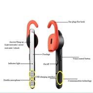 New Arrival Jabra STEALTH 3 Wirless Bluetooth Headset HD Voice Earphone