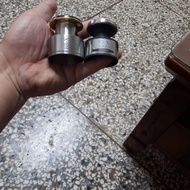 BB-X 3000 technium線杯兩顆