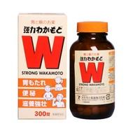 300片強有力的wakamoto Homelife