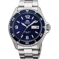 ORIENT AUTOMATIC MENS DIVER WATCH MAKO BLUE RAY AA02002D