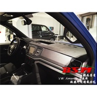 BSM|專用仿麂皮避光墊|VW Bora or Golf mk4 or Amarok or Vento 4D