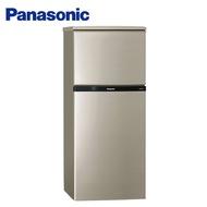 Panasonic 國際 NR-B139TV-R 雙門 130L