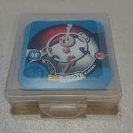 【Pokemon】正版 神奇寶貝 tretta 收納盒 三片裝卡盒