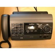 [二手]Panasonic KX-FT518TW 國際牌 傳真機