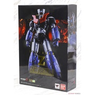 日版 BANDAI MB METAL BUILD 超合金 無敵鐵金剛 魔神Z Mazinger Z