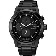 CITIZEN星辰百搭時尚光動能手錶 CA0615-59F