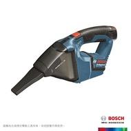 【BOSCH 博世】10.8V 鋰電吸塵器套裝組(GAS 10.8 V-Li KIT)