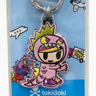 Tokidoki Ezlink Charm (Limited Edition)