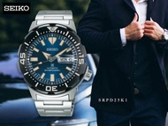 Velashop นาฬิกาข้อมือ SEIKO Monster Prospex Automatic 200 m รุ่น SRPD25K1