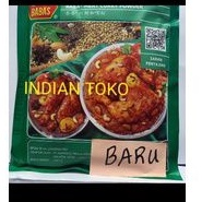 Babas MEAT CURRY POWDER / CURRY POWDER CURRY 250 GRAM