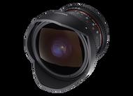Samyang鏡頭專賣店: 8mm/T3.8 Fisheye for Nikon AIS(微電影 魚眼 D80 D90 D600 D700 D800 D3 D4) (二個月保固)