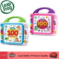 LeapFrog Learning Friends 100 Words Book | LeapFrog Toy